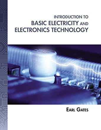 basic electricity and electronic devices Basic electricity: electricity is the flow of electrons from one place to another  some devices can only operate on one type of system or the other,.