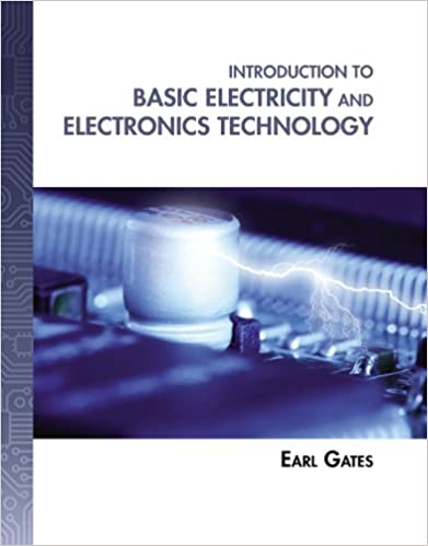 introduction to electronics by earl gates free download