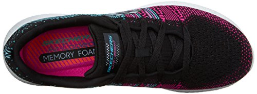 Multicolore Zapatilla SKECHERS MULTICOLORE Burst ELL wCCqFIA5