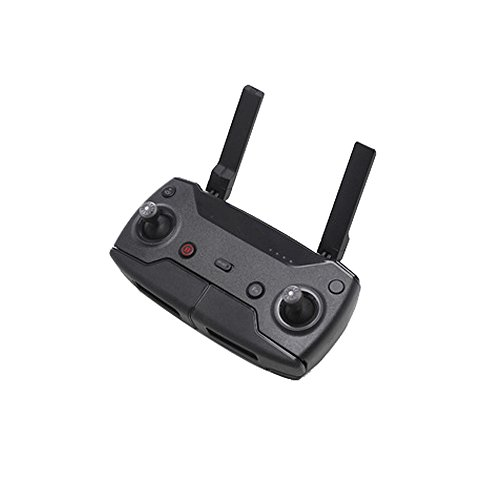 For DJI Spark Drone,2.4GHz Remote Controller Video Transmission Range Up To 2KM Elaco by Elaco
