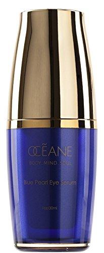 OCEANE Beauty Blue Pearl Eye Serum by OCEANE Beauty