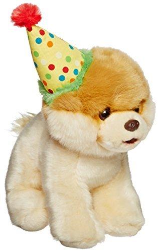 Gund Birthday Boo Plush