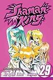 [(Shaman King: v. 29 )] [Author: Hiroyuki Takei] [Aug-2010]