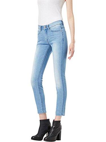 Aged Jeans Donna Raw 424 star G Light Skinny x1aYwEfqA