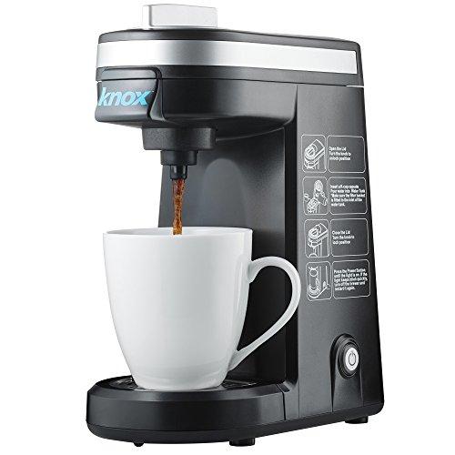single cup coffee pot k cups - 9