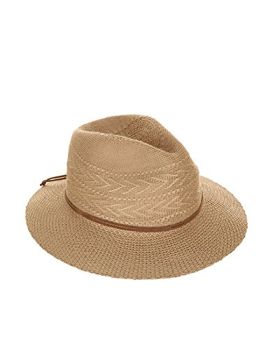 Accessorize-Chevron-Packable-Fedora-Hat-womens