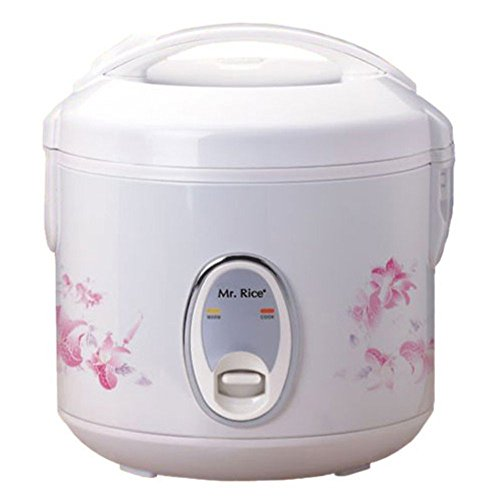 Sunpentown SC-0800P 4-Cup Rice Cooker image