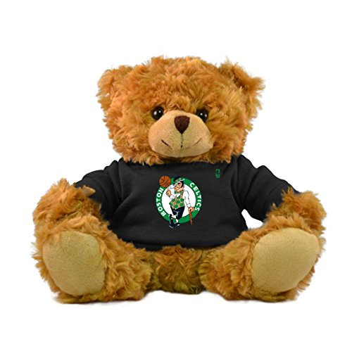 NBA Boston Celtics Hoodie Bear, 9-inch ()