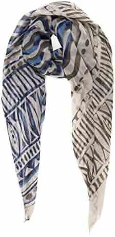 ad8e0dd70d Scarf for Men Lightweight Paisley Fashion Scarves Man Gentleman Spring  Summer