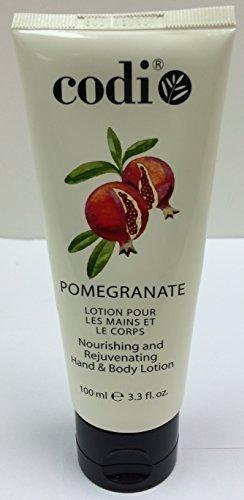 Pomegranate Hand Cream - 8