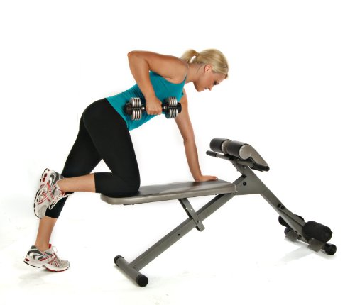 Stamina Pro Ab Hyper Bench Buy Online In Uae Sporting