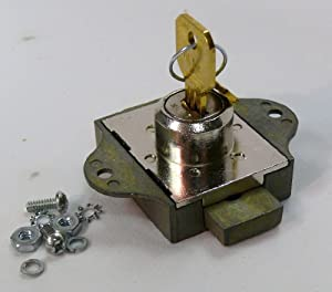 Indiana Cash Drawer Replacement Lock Deadbolt Style Door
