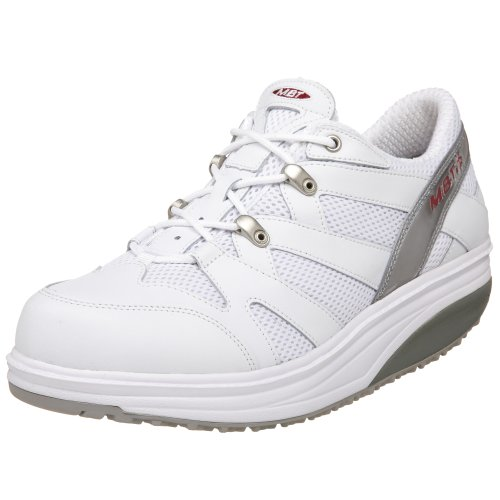 Sport Walking MBT White Mens Mens MBT Shoe FnIfftq