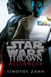 "#1 NEW YORK TIMES BESTSELLER • Grand Admiral Thrawn and Darth Vader team up against a threat to the Empire in this thrilling novel from bestselling author Timothy Zahn. ""I have sensed a disturbance in the Force."" Ominous words under any circumstances..."