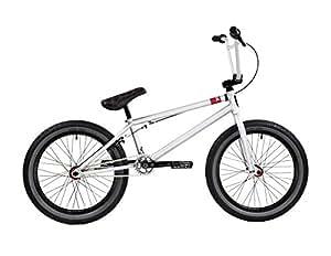"DK Model X 20"" Complete BMX Bike Raw 2016"