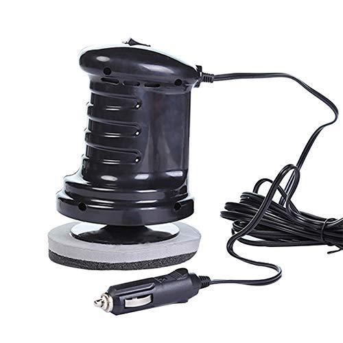 Finance Plan 12V Car Vehicle Electric Polishing Buffing Waxing Sealing Machine Polisher Black by Finance Plan (Image #1)