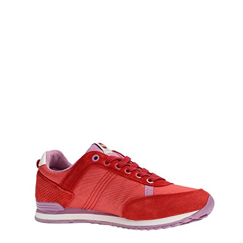 Mujer TRAVIS Sneakers Lilac Coral Colmar DONNA wPxBqtzwf