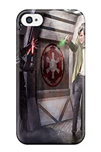 Diy Yourself Awesome Doctor Who Eleventh Doctor Sonic Screwdriver Star Wars Darth Vader zTeqpFbTy9r Drawing Flip case cover With Fashion Design For iPhone 5 5s
