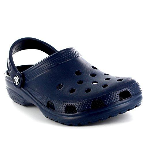 AKA Classic Lässige Cay Sommer Marine Damen Schuhe Strand Sandalen Clogs Crocs qE56xaw