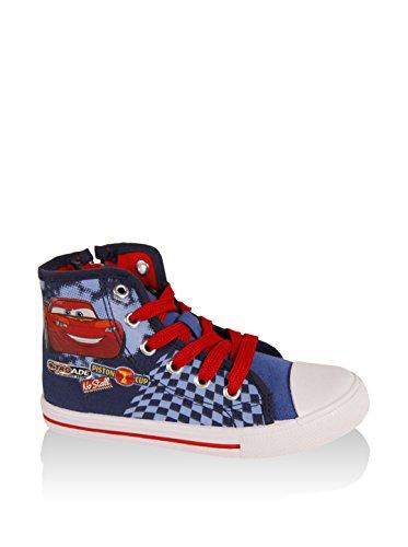 Abotinadas 30 Disney Zapatillas Azul Eu w8zTx0q7