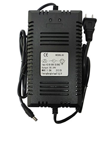 Dunarri Battery Charger for Pulse Electric Scooters