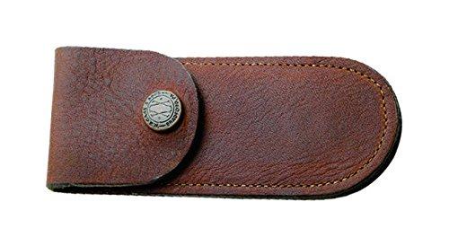 Case Soft Leather Sheath