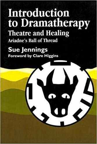 Nieuw Introduction to Dramatherapy: Theatre and Healing - Ariadne's Ball GG-35