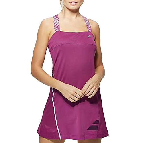 Babolat-Women`s Performance Tennis Dress-(3324921400945)