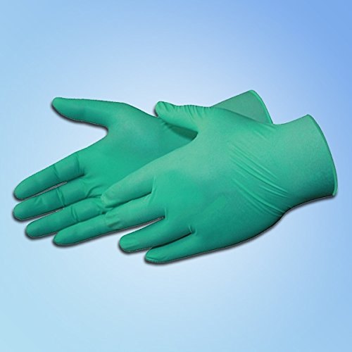 Duraskin Industrial Chloroprene Gloves, 6 Mil, 1000/case (Extra Large) by Liberty Glove & Safety (Image #1)