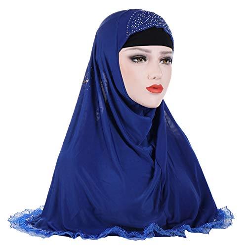 Acvip Femme Taille Modello Blu Unique 2 Béret rTAOxwqvr