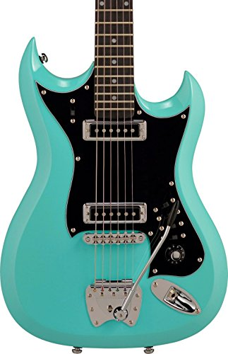 Hagstrom 6 String Semi-Hollow-Body Electric Guitar, for sale  Delivered anywhere in Canada