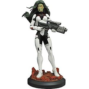 41sALnZZC L. SS300 Diamond Select Toys Marvel Premier Collection: Gamora Resin Statue