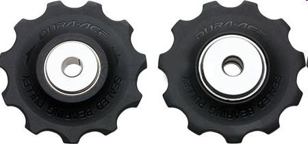 SHIMANO RD-7900 Dura-Ace Pulley Set (10 Speed) by SHIMANO