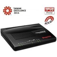 Draytek Vigor 2912 Broadband Router Dual WAN