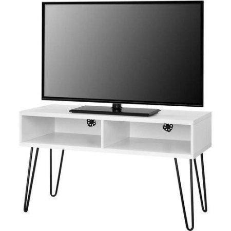 Mainstays Retro - Soporte de TV para televisores de hasta 42 ...