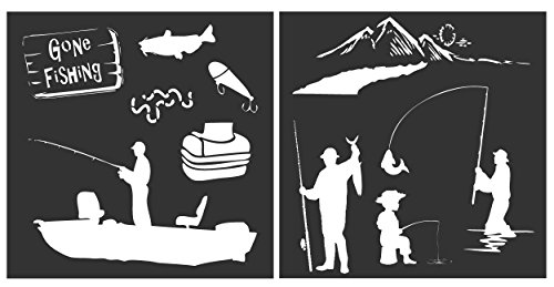 auto-vynamics-stencil-fishingset01-10-detailed-gone-fishing-fisherman-stencil-set-featuring-several-