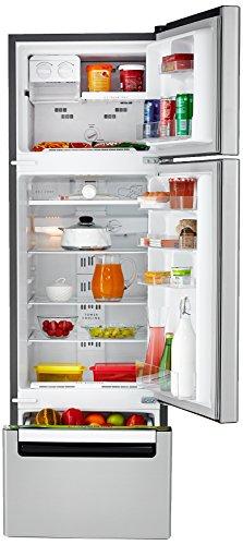 Whirlpool 260L Multi Door Refrigerator