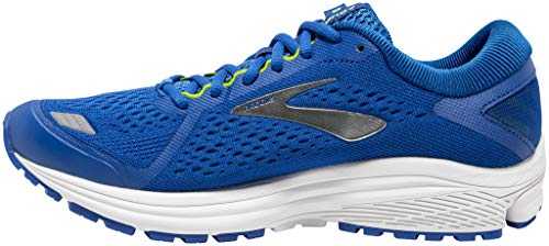 Multicolore 6 Brooks blue lime Scarpe 404 Da Uomo white Aduro Running rC45xwYrq