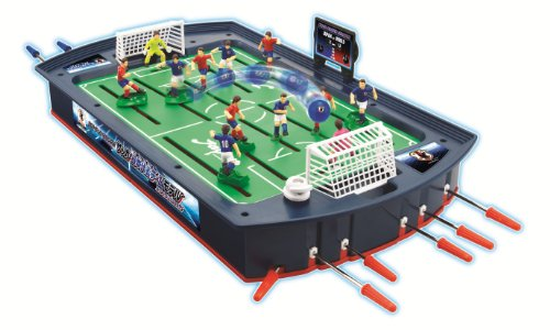 Super Soccer Stadium Soccer Japan famous team model