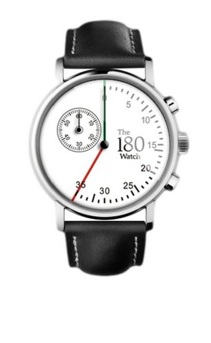 The 180Watch - LSAT Prep Watch