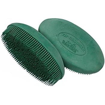 Tough-1 Flexible Rubber Face Brush