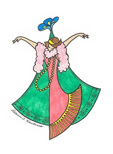 original flapper dress - 9