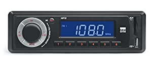 New One AR 250 - Auto radio, color negro