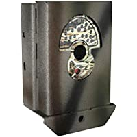 HCO Outdoor Products ScoutGuard SG550 BearSafe Security Box for Deer Hunting Game HCOSG550STBX
