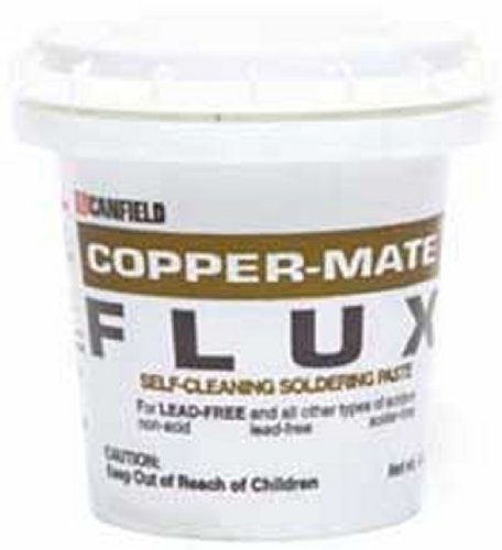 Copper Mate Flux