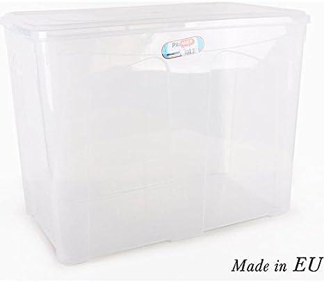 Premier Caja ORGANIZADORA 150L Space Box: Amazon.es: Hogar