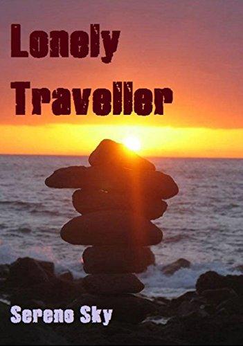 lonely traveller book sereno sky pdf