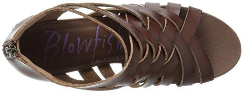 Blowfish Flame Donna Pelle sintetica Sandalo