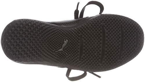 Enfant Mixte 3 365 Ff Noir Black Football Ct Chaussures Puma De puma puma Black 02 Jr zp8qxa