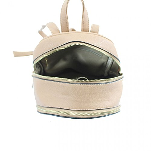 Quality Women's LeahWard x Handbags Bag D14cm Nice School H31cm BLACK Girl's 186 Rucksack Bags W29cm Designer x Backpack Ladies 0SrSxwCq
